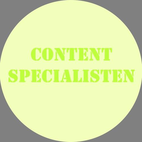 Contentspecialisten's avatar