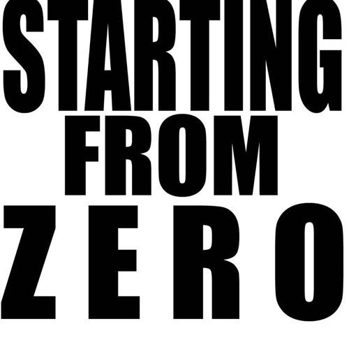Starting From Zero's avatar