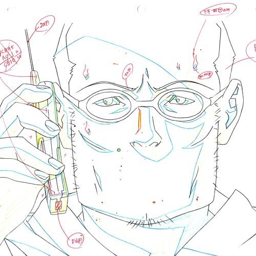 Motion Graphics's avatar