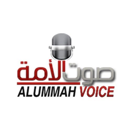 صوت الأمة's avatar