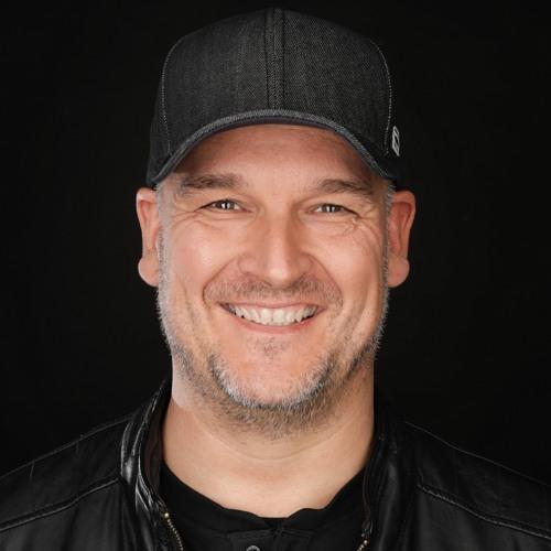 Jorn van Deynhoven's avatar