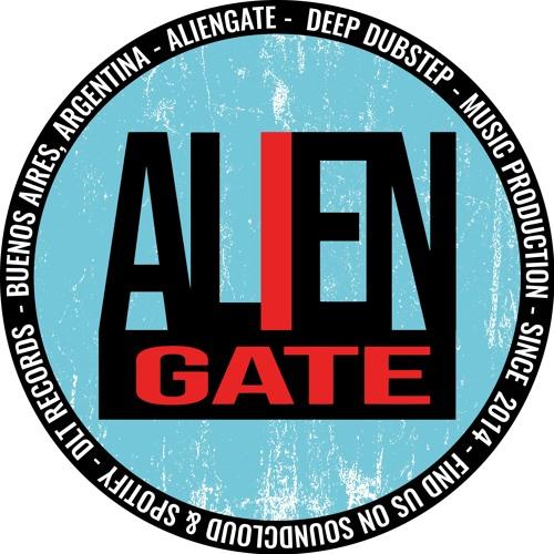 ALIENGATE's avatar