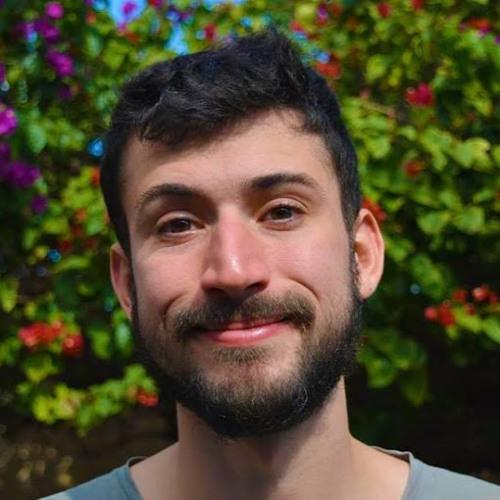 Gustavo Tofanin's avatar