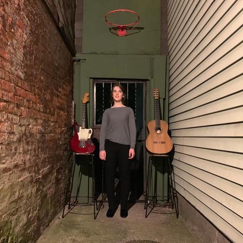 Liz Hogg's avatar