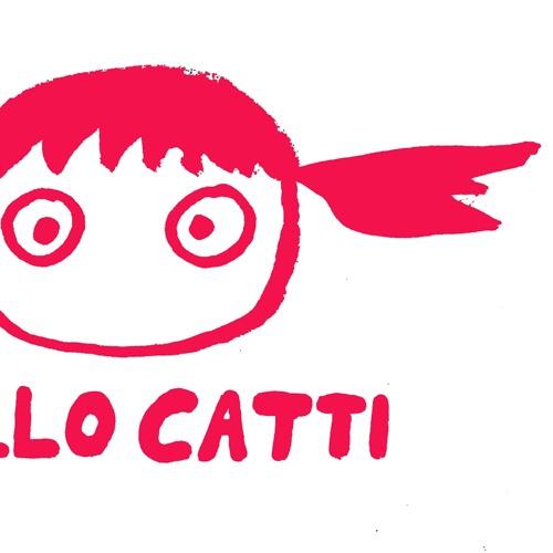Catti Brandelius / Miss Universum's avatar