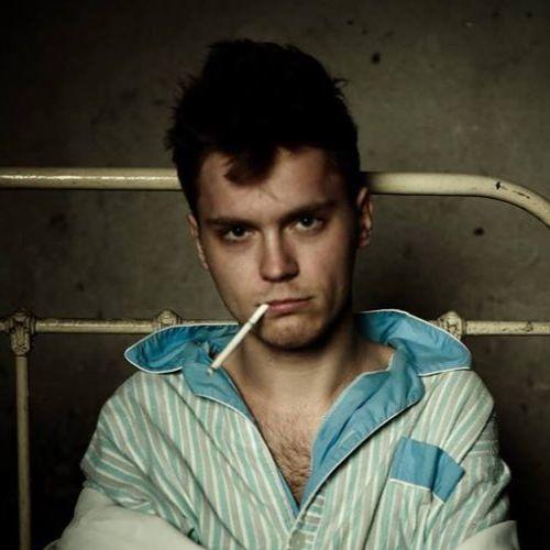 Maciej Kadziela's avatar