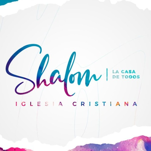 Iglesia Cristiana Shalom's avatar