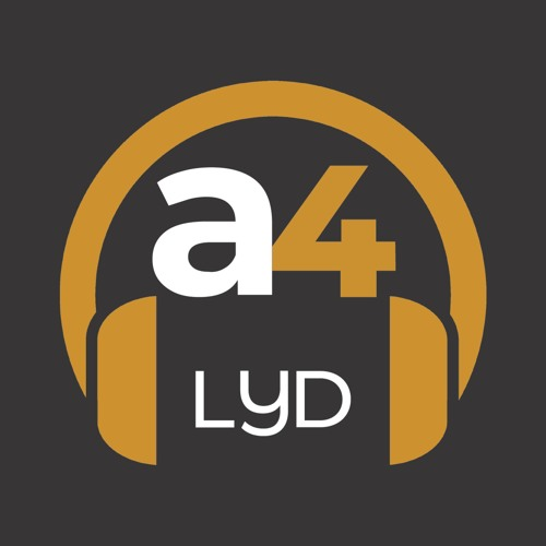 A4 Lyd's avatar
