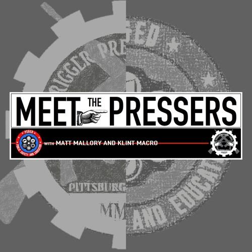 Meet The Pressers's avatar