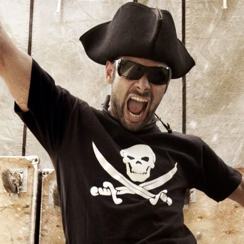 Dj HP(Histoire de Pirate)'s avatar