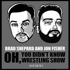 Oh, You Didn't Know Wrestling Show