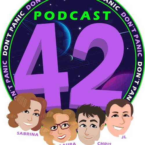 Podcast 42's avatar