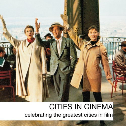 Cities in Cinema Podcast's avatar