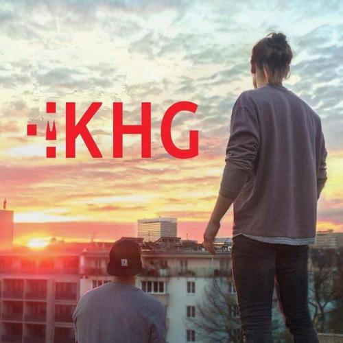KHG Köln's avatar
