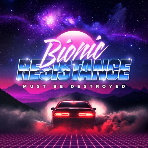 Bionic Resistance's avatar