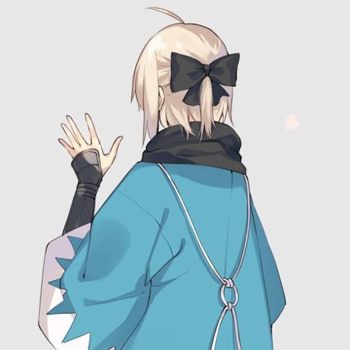 めあ's avatar