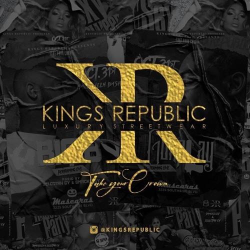 Kings Republic's avatar