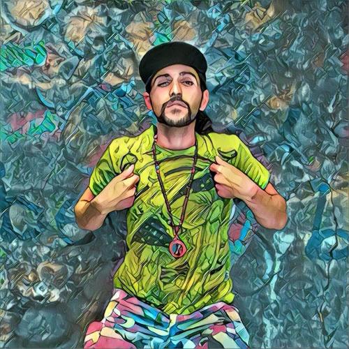 CoZmic Theo's avatar