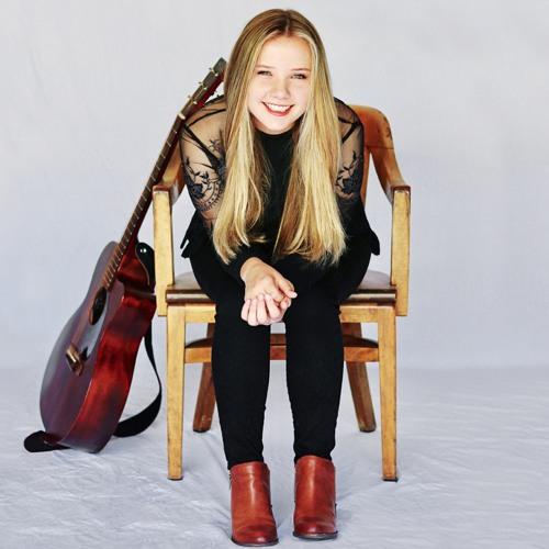 Chloe Cullen's avatar