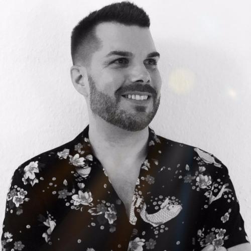 Marc Keen's avatar