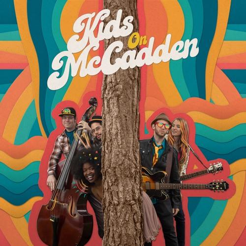 Kids on McCadden's avatar