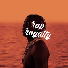 RapRoyalty