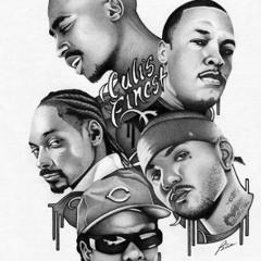 Hip-Hop Heavy Hitters