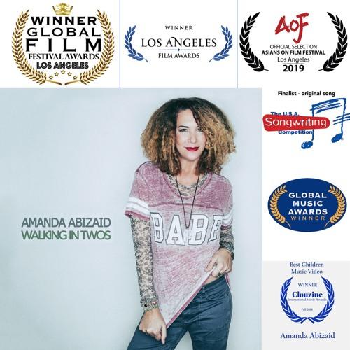Amanda Abizaid's avatar