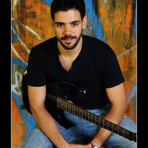 Michael Salpadimos's avatar
