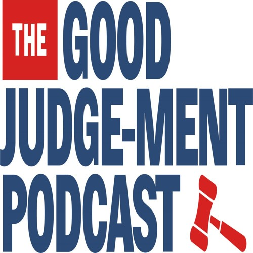 The Good Judge-ment Podcast's avatar