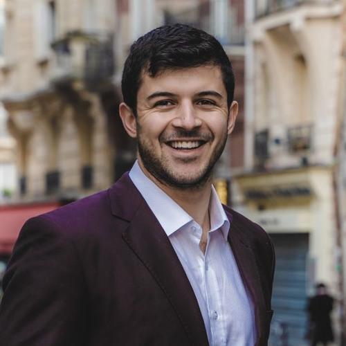 Niko Kotoulas's avatar