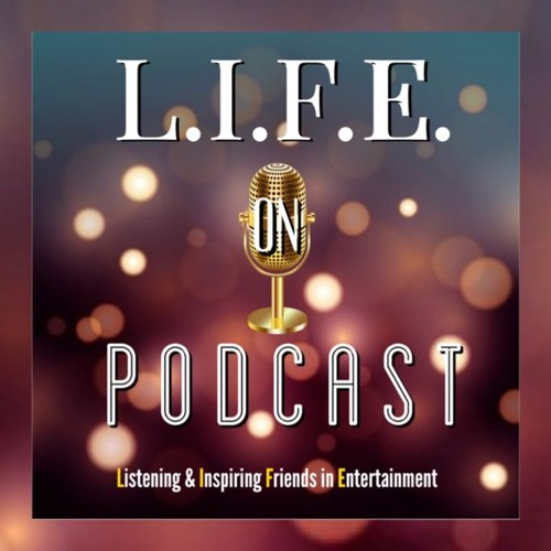 Life on Podcast's avatar