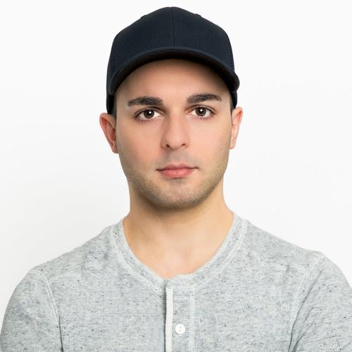 Joe Moore's avatar