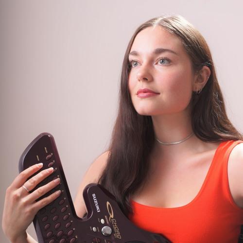 Jessica Chase's avatar