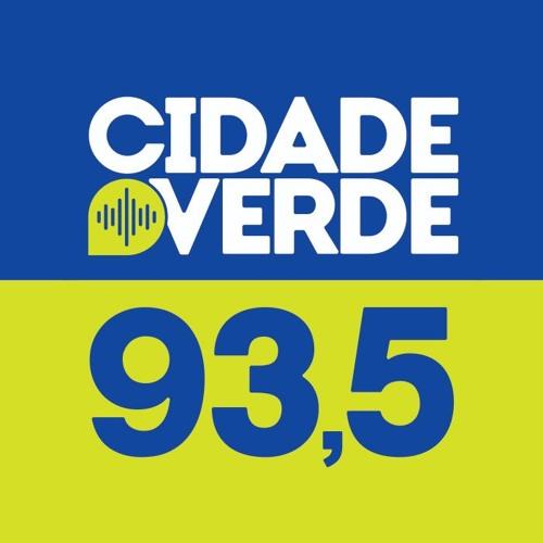 Rádio Cidade Verde's avatar