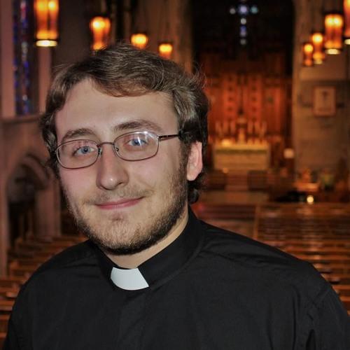 Pastor Matthew Schettler's avatar