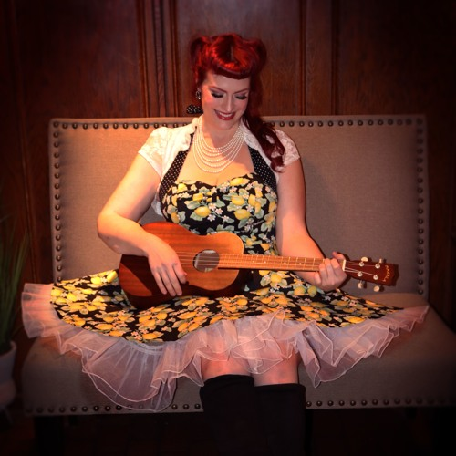 Rae McAlister's avatar