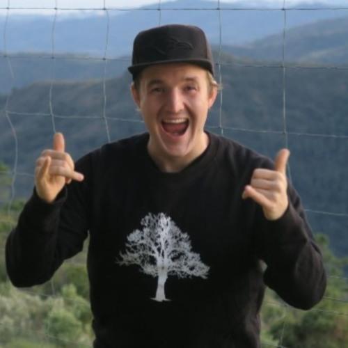 Johannes Laine's avatar