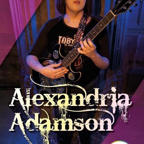 AlexiaAdamson's avatar