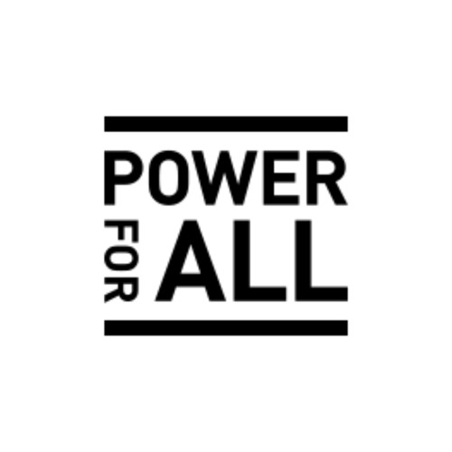 Power for All's avatar