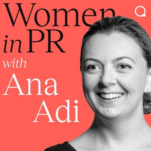 Ana Adi's avatar