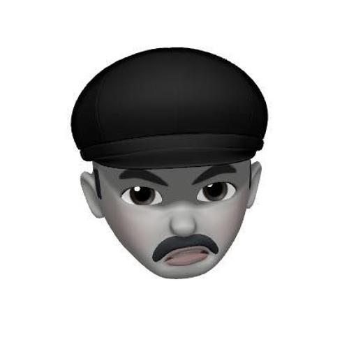 DOMINIK IRR's avatar
