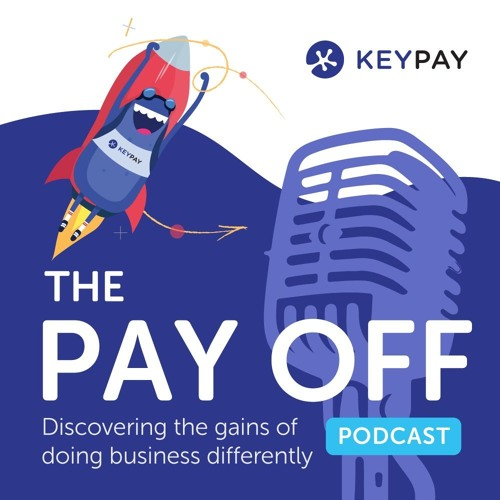 The Pay Off Podcast's avatar