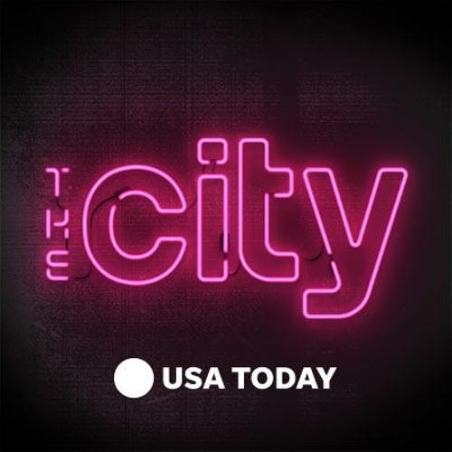 The City Podcast's avatar