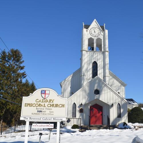 CALVARY EPISCOPAL CHURCH * Burnt Hills, New York's avatar