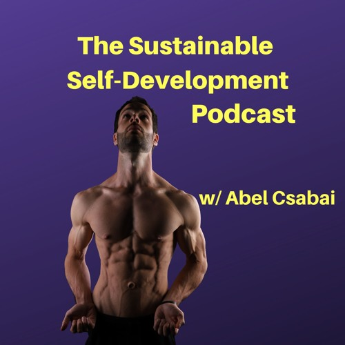 Sustainable Self-Development Podcast's avatar