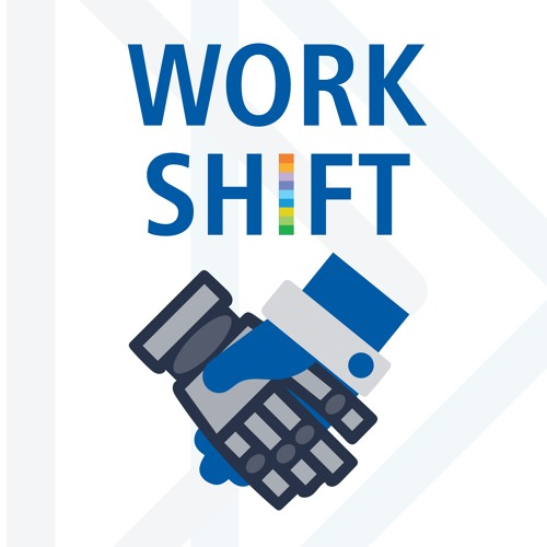 Work Shift Podcast's avatar