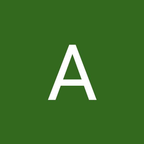 Ameerah Warren's avatar
