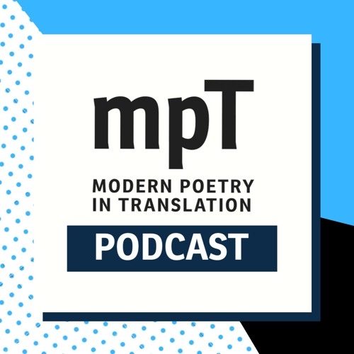 Modern Poetry in Translation Magazine's avatar