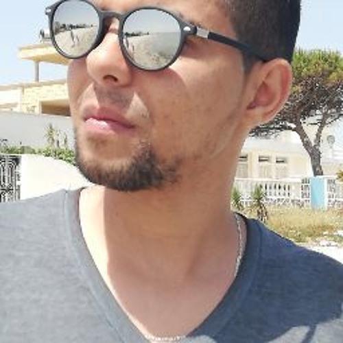 oussama chrif's avatar